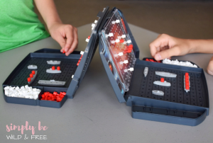 Battleship is a Great Strategy Game for Kids