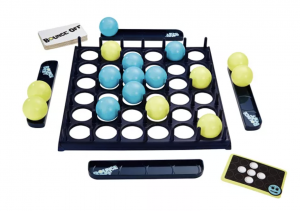 Bounce Off Game - Rainy Day Games for Older Kids