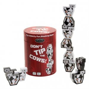 Dont Tip the Cows Rainy Day Games for Kids
