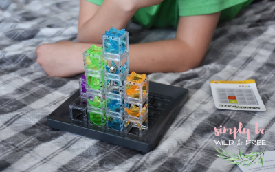 Board Games for Rainy Days