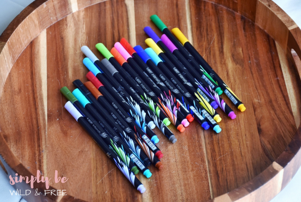 High Quality Pens for Journaling