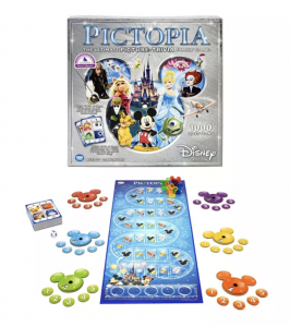 Pictopia is a Family Favorite for Family Game Night
