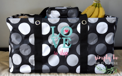 Utility Tote Storage Tips