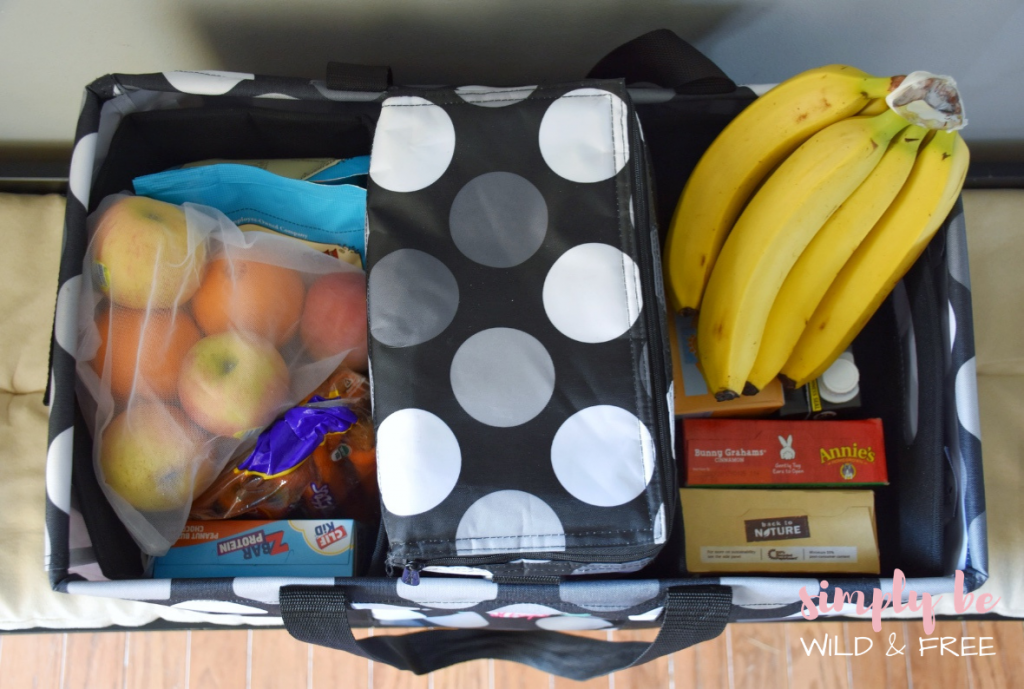 Utility Tote Storage Tips for the Car