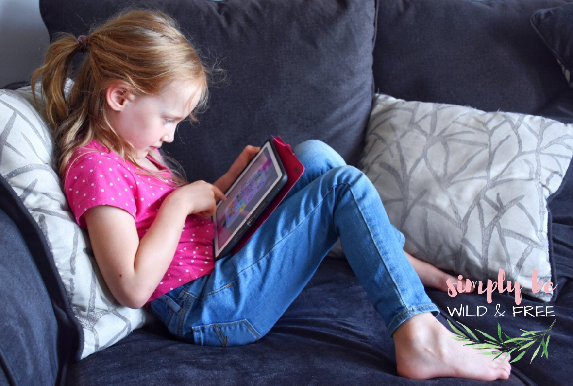 Limit Screen Time for Kids Easy